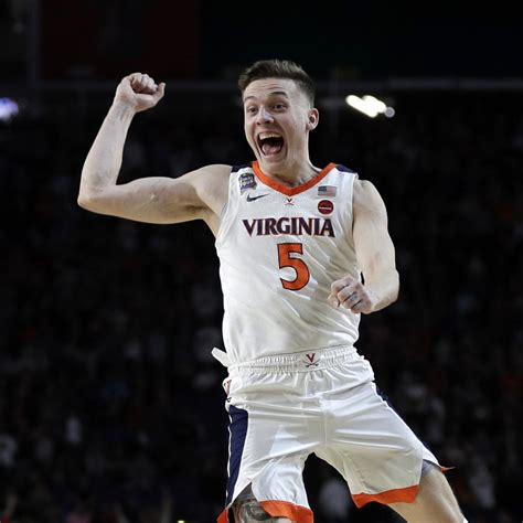 Biggest Winners and Losers of the 2019 NCAA Men's