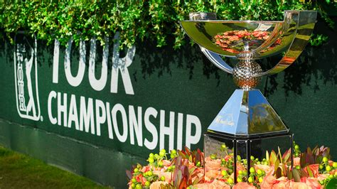 Projected FedExCup standings after Round 3   Golf Channel