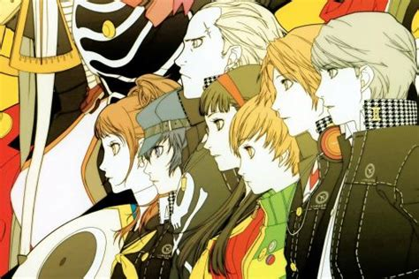 'Persona 5' News: A Major Character From 'P4' Makes A