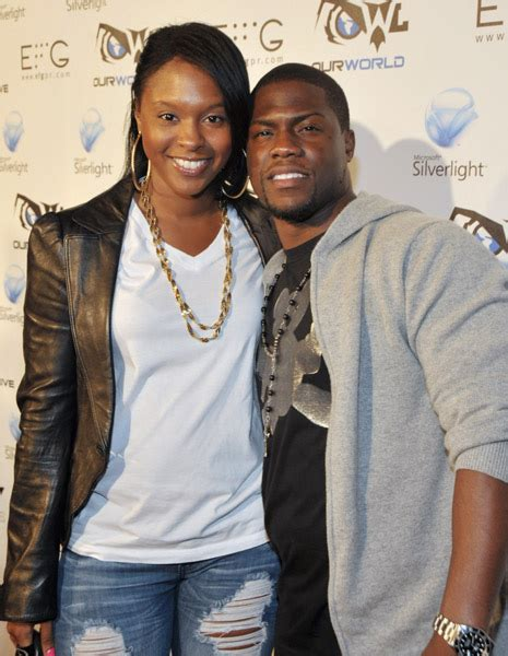 Kevin Hart To Pay Ex-Wife Only $175,000 In Divorce