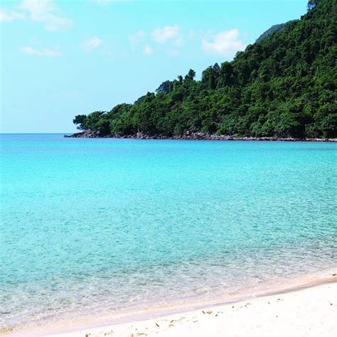 A Guide To Koh Rong, Cambodia