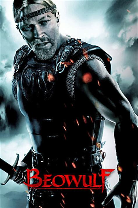 Beowulf movie review & film summary (2007)   Roger Ebert