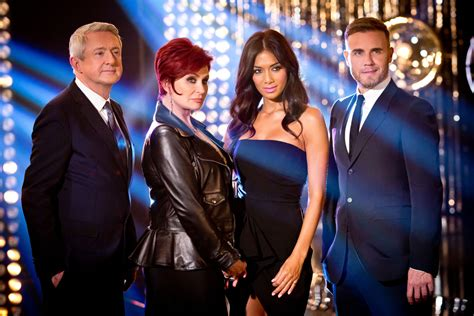 'X Factor': Who Is The Fifth Judge? We Weigh Up The Options