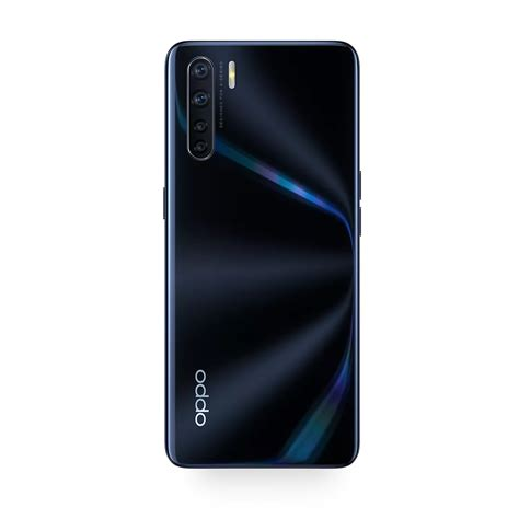 Oppo A91 - My Mobile