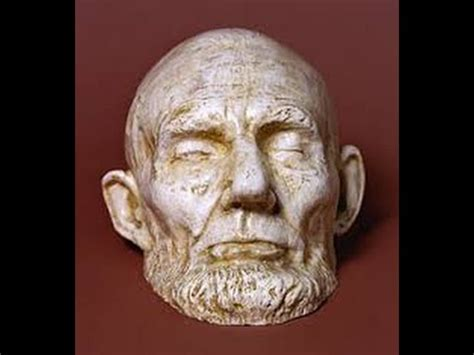 Masks of Death: Death Masks of Lincoln, Shakespeare and