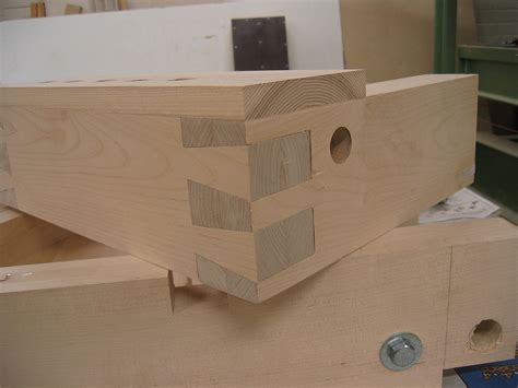 dovetail - Wiktionary