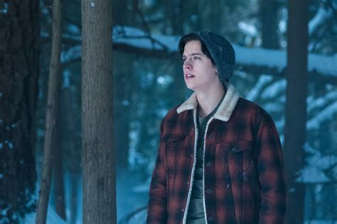 What Is Jughead's Real Name on Riverdale? | POPSUGAR
