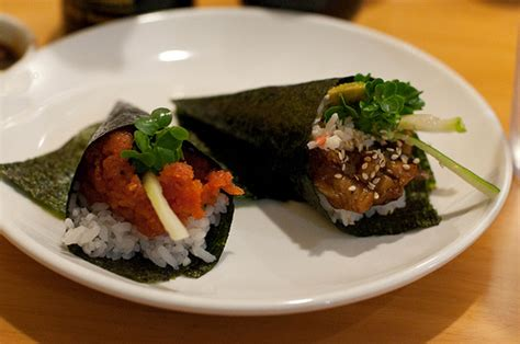 How to Prepare for a Temaki (Hand Roll) Sushi Party
