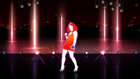 Just Dance 2 - Proud Mary by Tina Turner and Ike - YouTube