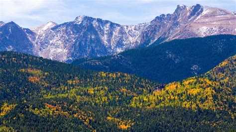 Colorado Pictures and Facts