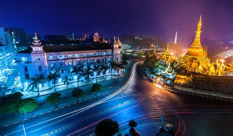 Myanmar Consumers's transition to New Media and Channels