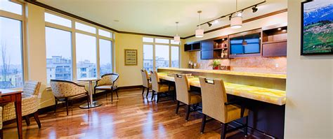 Aegis Madison Assisted Living | General Contractor