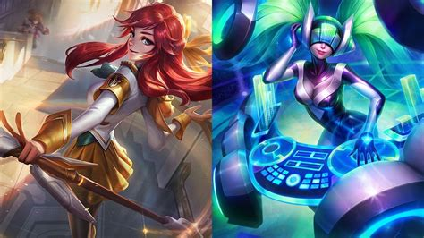 League Of Legends: Everything You Need To Know About Sona