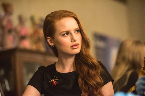 Madelaine Petsch of 'Riverdale' on the Hidden Meanings in