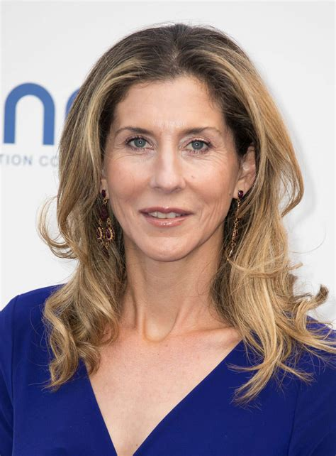 Monica Seles at WTA Tennis on the Thames Evening Reception